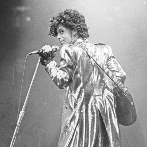 Prince en 5 dates