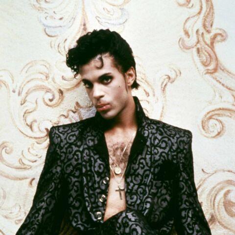 Prince: Pluie d'hommages