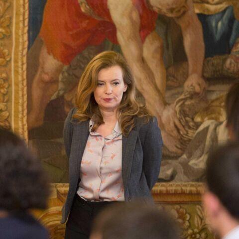 Valérie Trierweiler: Hollande coûte que coûte