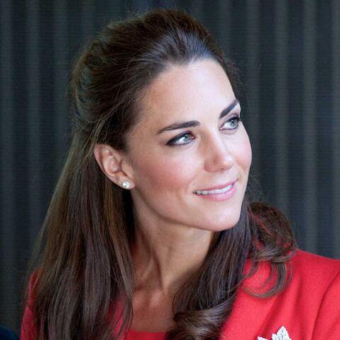 Ce que Kate Middleton va offrir pour Noël