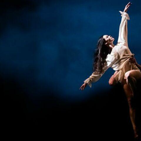 Alice Renavand, nouvelle étoile de la danse française