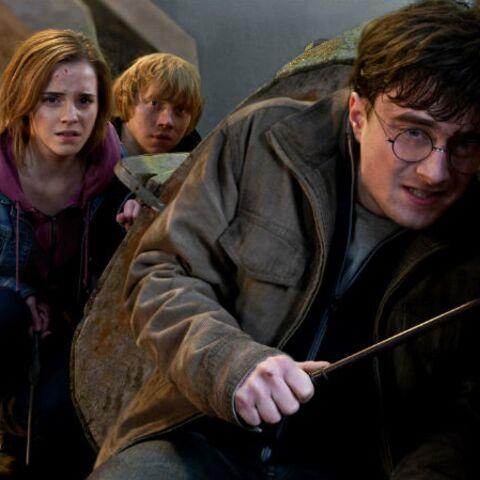 Harry Potter, du cinéma aux planches