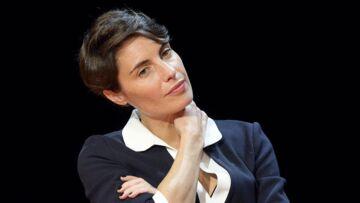 Alessandra Sublet regrette d'avoir posé en culotte