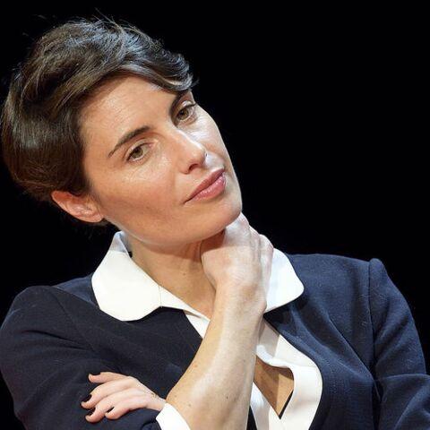 Alessandra Sublet, la mal-aimée