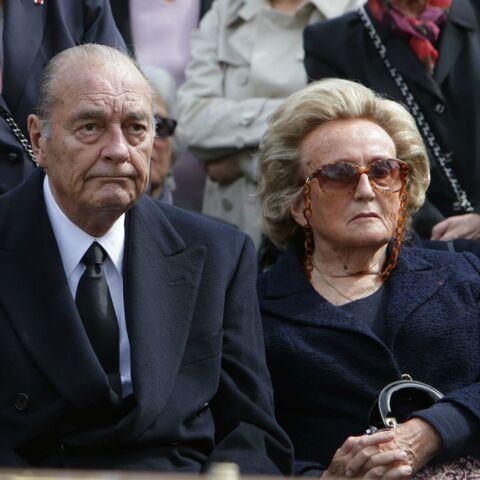 L'étrange Noël de Monsieur Jacques… Chirac
