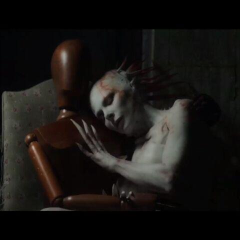 Mylène Farmer: «City of Love», le clip inspiré par Tim Burton