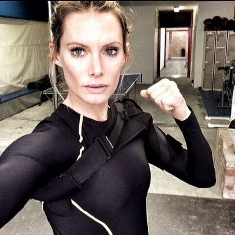 «Resident Evil» – La doublure de Milla Jovovich amputée après un accident
