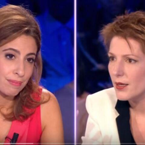 ONPC: Echange musclé entre Lea Salamé et Natasha Polony
