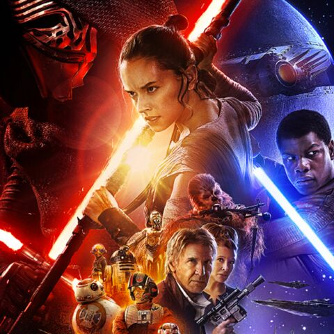 Star Wars plus fort que Jurassic World et Harry Potter