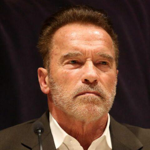 Arnold Schwarzenegger, complexé, n'aime plus son corps