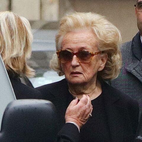 Bernadette Chirac: Hospitalisée parce qu'elle a mélangé par erreur ses médicaments