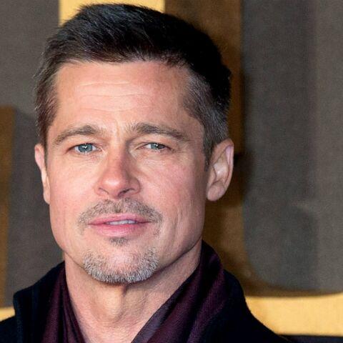 Brad Pitt a droit à 4 heures avec ses enfants pour Noël