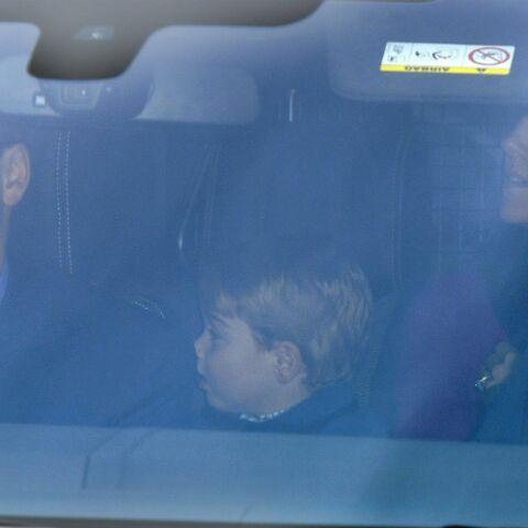 Kate et William: toutes les infos sur leur repas de Noël chez la reine