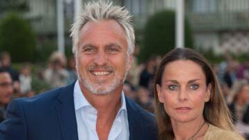 David Ginola: qui est Coraline, son ex-épouse dont il vient de divorcer?