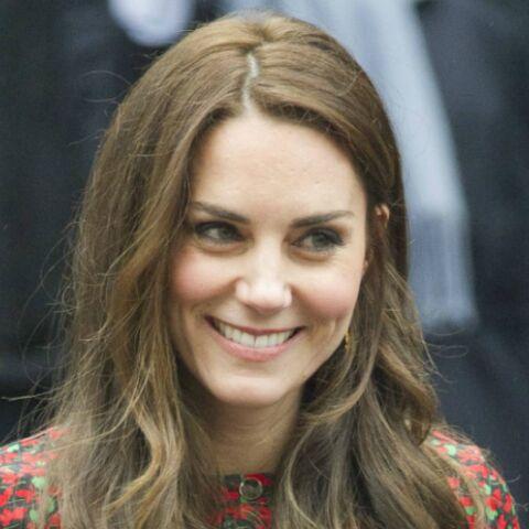 En un an, le prix de la garde-robe 2016 de Kate Middleton a quadruplé