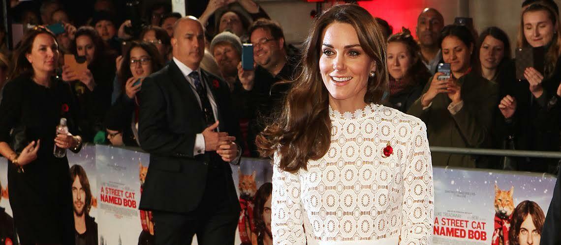 PHOTOS Rétro 2016 – Les  tenues les plus élégantes de Kate Middleton