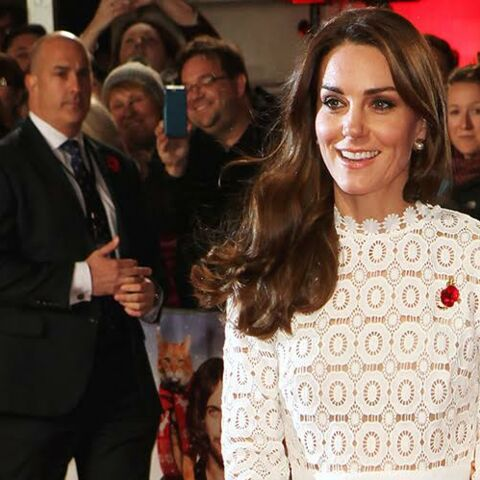PHOTOS Rétro 2016 – Les  tenues les plus élégantes de Kate Middleton