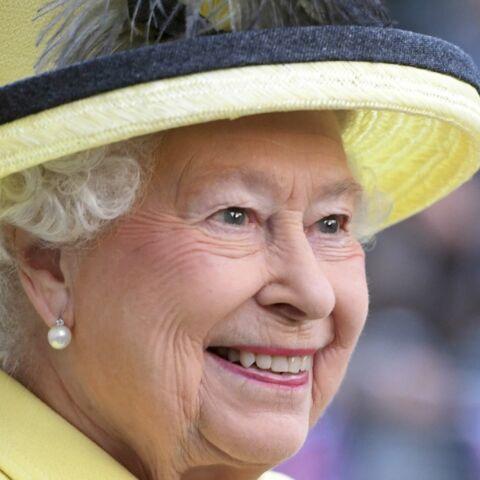 Elisabeth II approuve la relation entre le Prince Harry et Meghan Markle