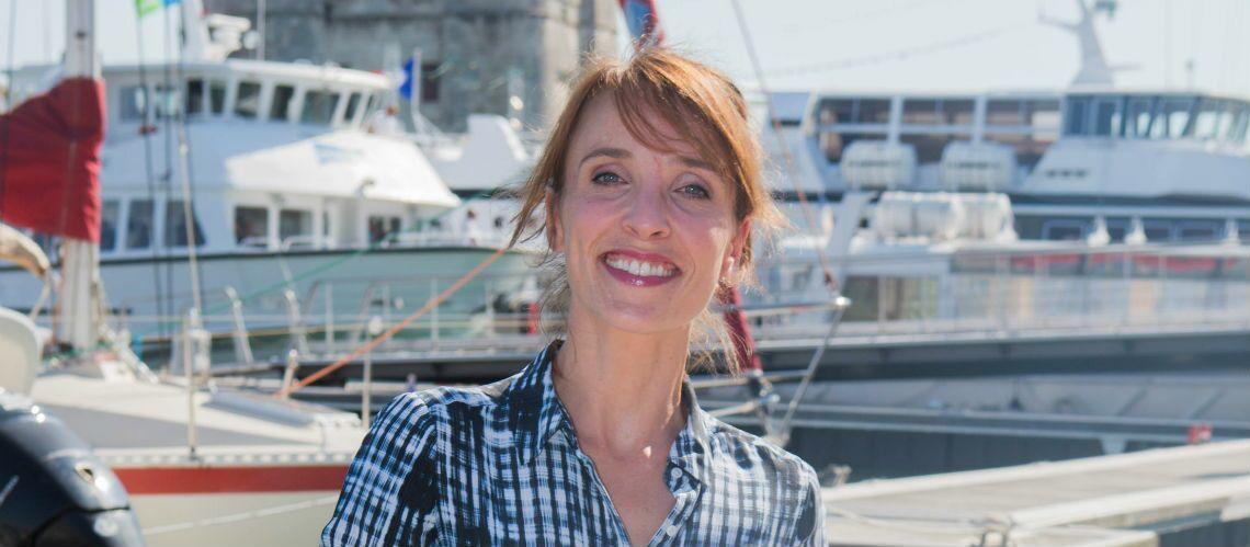 Qui est Alix Poisson (alias Isabelle), l'héroïne de «Parents mode d'emploi»?