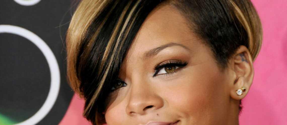 Les beauty Looks de Rihanna
