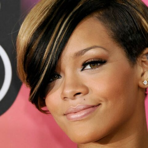 Les beauty Looks de Rihanna