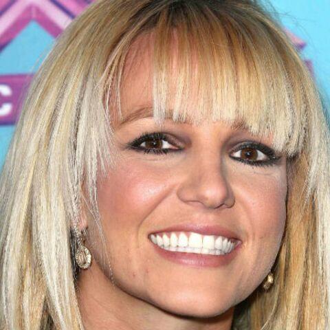 Britney serait à nouveau amoureuse