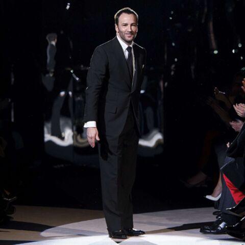 Fashion Week – Le retour en force de Tom Ford