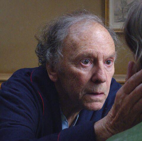 César 2013: Jean-Louis Trintignant grand favori pour le prix de meilleur acteur