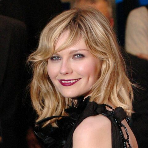 Photos – Kirsten Dunst, une fille dans 'l'hair' du temps