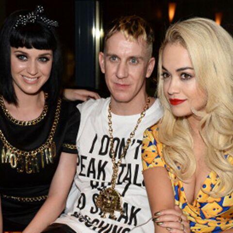 Rita Ora et Katy Perry: guest stars au défilé Moschino