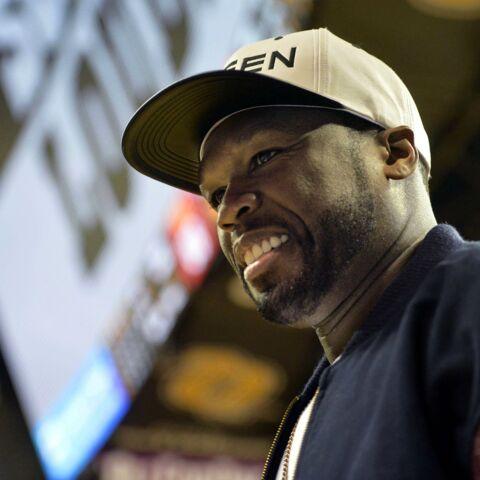 50 Cent étale sa richesse sur Internet