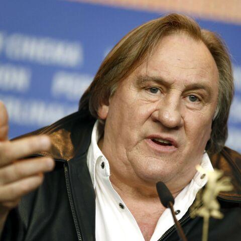 Gérard Depardieu tacle à tout-va