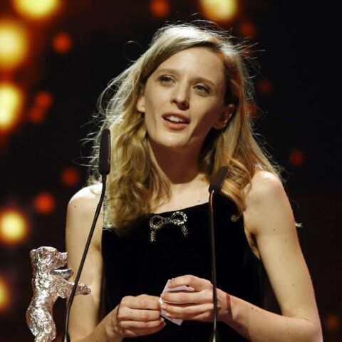Mia Hansen-Love, la Française d'à peine 35 ans récompensée à la Berlinale