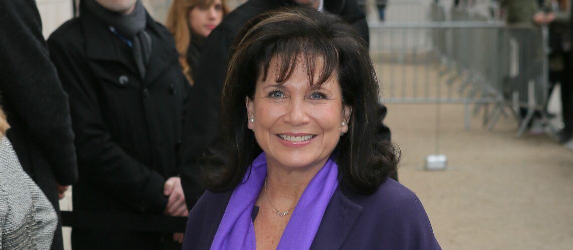 Anne Sinclair: après sa rupture avec DSK, elle a retrouvé la sérénité auprès de Pierre Nora