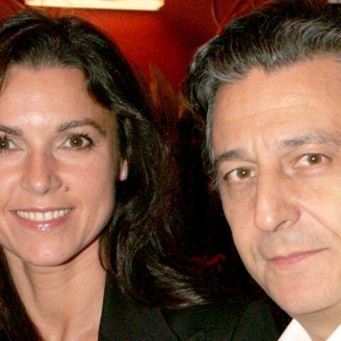 Christian Clavier: le jour où sa compagne, Isabelle de Araujo, est entrée dans sa vie