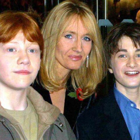 PHOTOS – Harry Potter: À quoi ressemblent les acteurs aujourd'hui?
