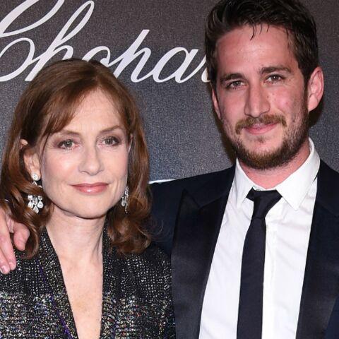 EXCLU –Isabelle Huppert: pour la première fois, son fils Lorenzo parle d'elle