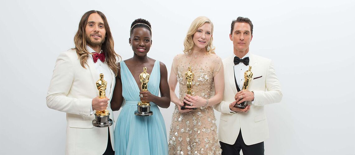 Oscars 2017: voyages, sex toy et papier toilette offerts à tous les nommés