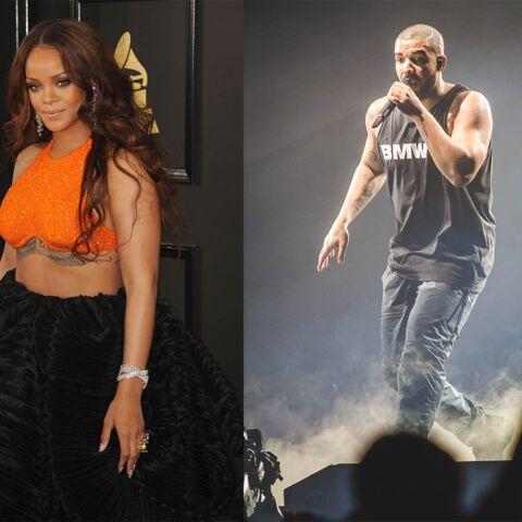 VIDEO – Pour l'anniversaire de Rihanna, Drake lui adresse un message en plein concert