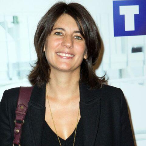 Estelle Denis: débuts réussis sur TF1