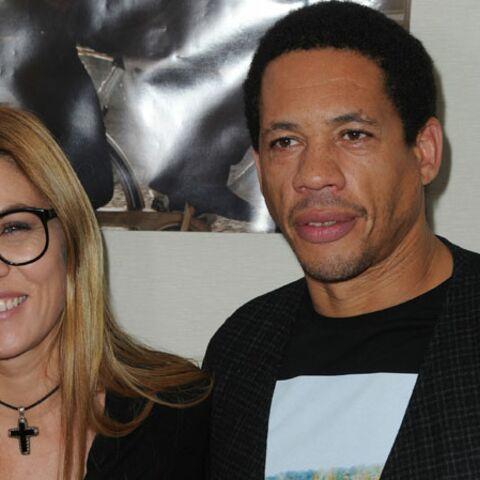 Mathilde Seigner et Joey Starr: une belle rencontre