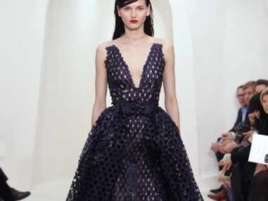 Photos - Les baskets chez Dior et Chanel