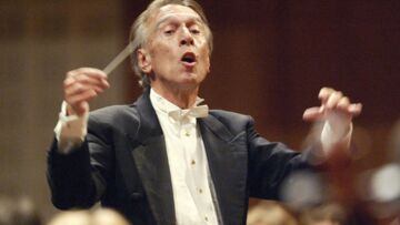 Mort du chef d'orchestre Claudio Abbado