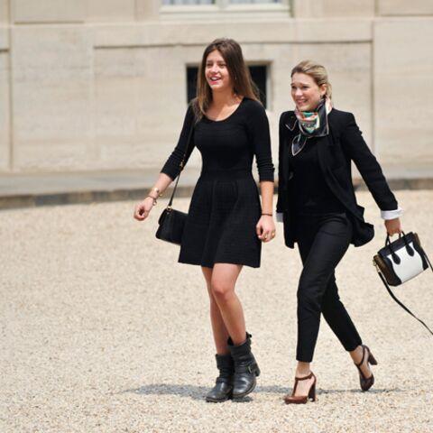 Les stars de La vie d'Adèle et Yves Saint Laurent à l'honneur