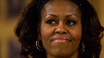 Michelle Obama rejoint la NBA