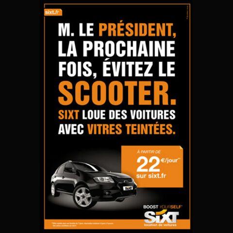 Hollande-Gayet: revue de publicités opportunistes