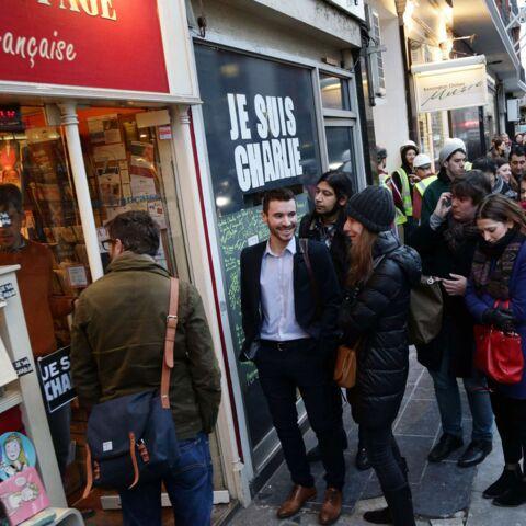 Charlie Hebdo: victime de son succès en France comme aux États-Unis