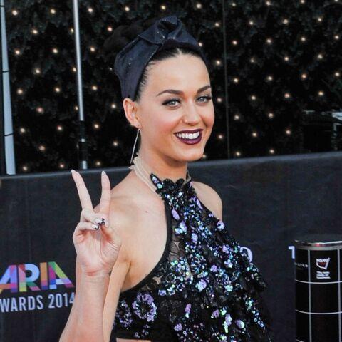 Katy Perry: «J'ai dépassé le rêve que je voulais réaliser»