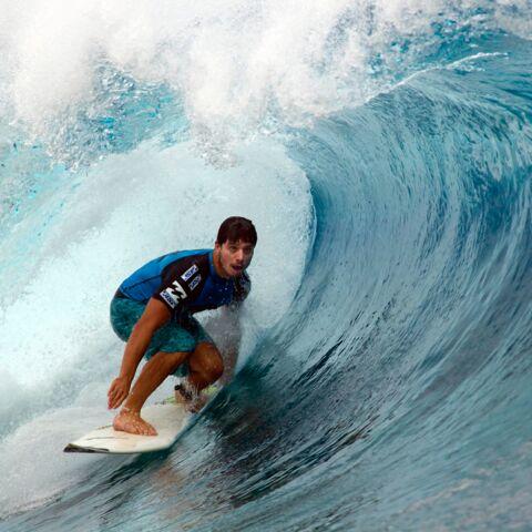 Ricardo Dos Santos, le champion abattu sur la plage