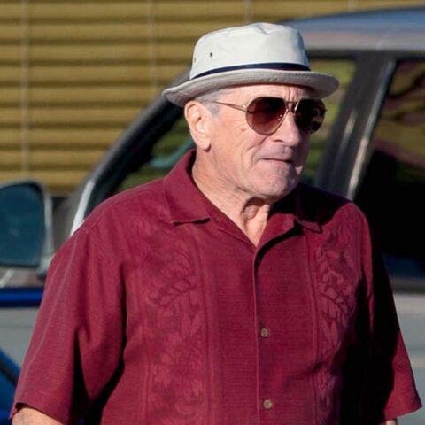 Robert De Niro, grand-père pervers de Zac Efron